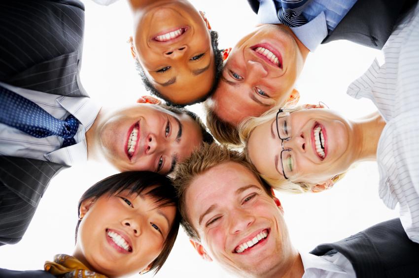 寻找适合的国际化专业人才